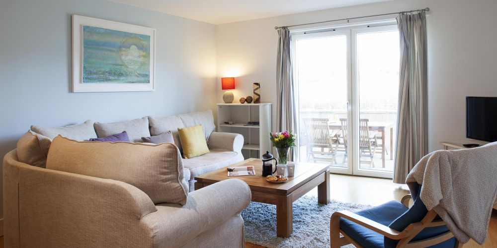 Quarterdeck - Porthleven Holiday Cottages