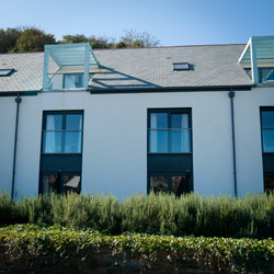 The Monterey apartments - Porthleven Holiday Cottages