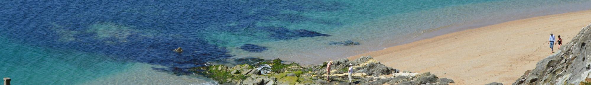 Porthleven-Beach
