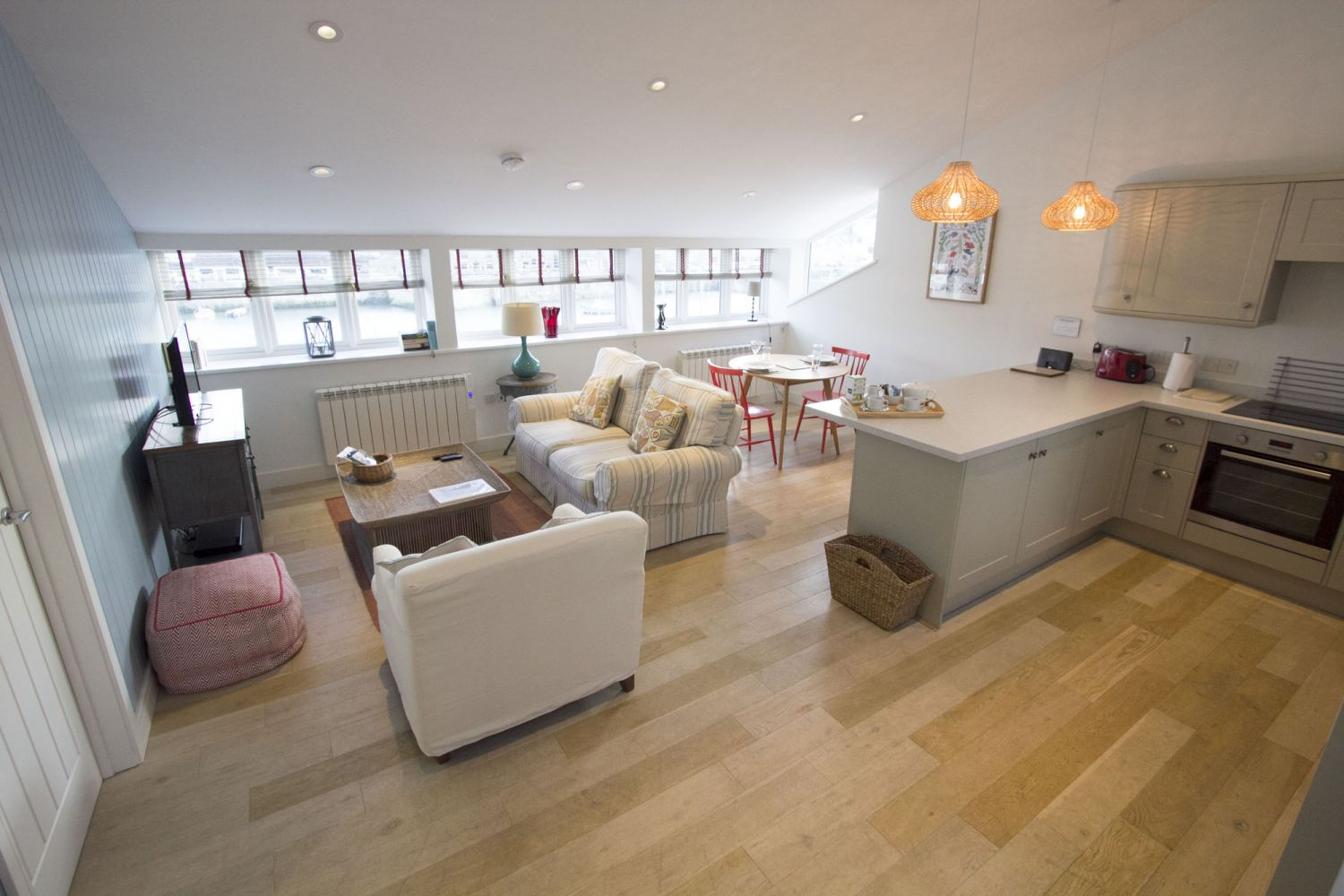 Sandpiper - Porthleven Holiday cottages
