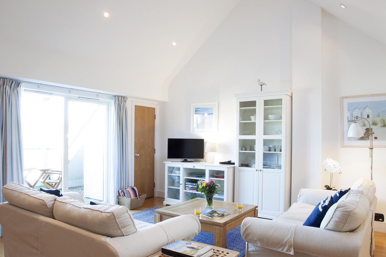 Crow's Nest - Porthleven holiday Cottages