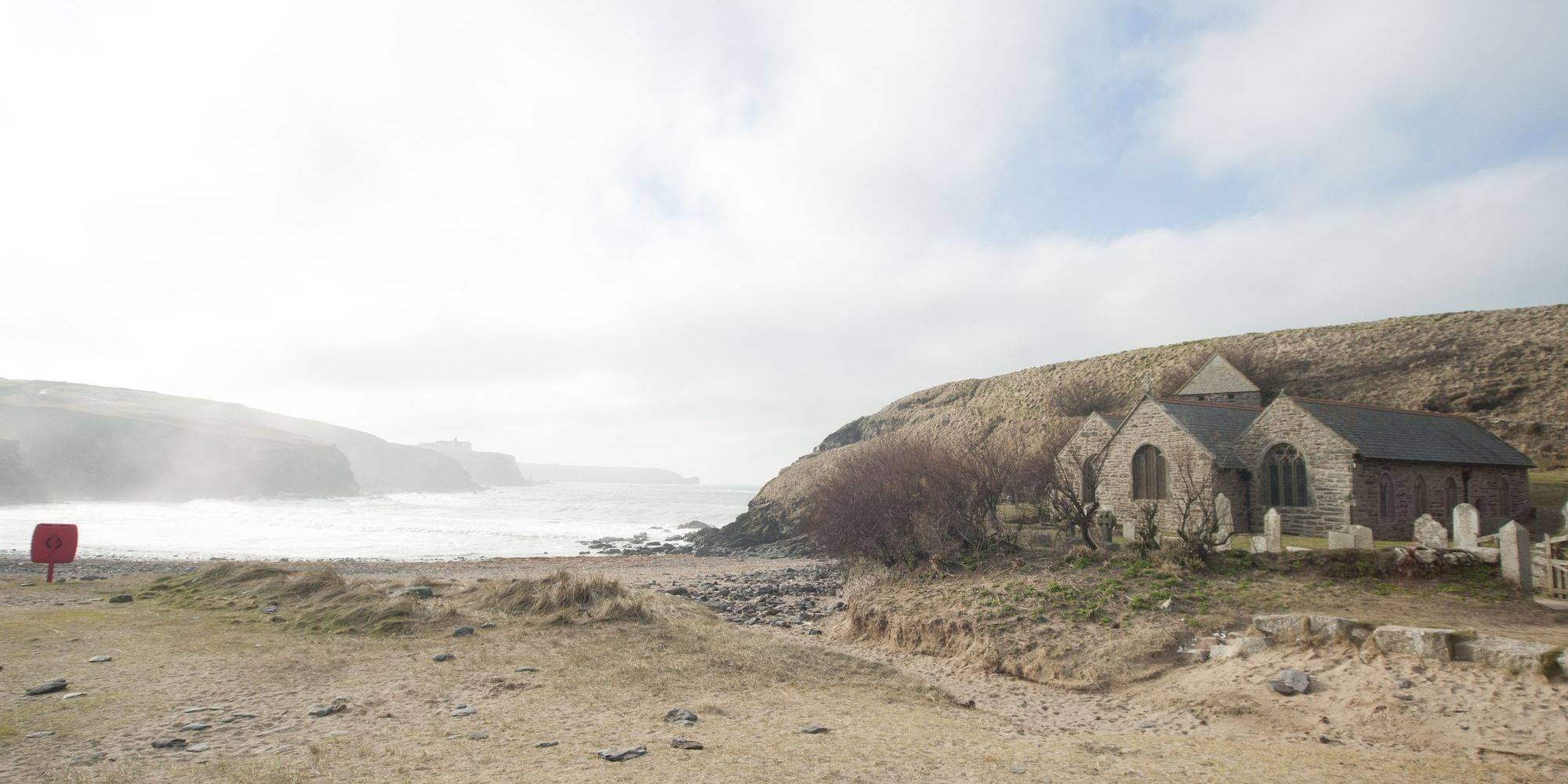 Church Cove, Gunwalloe - Adam Gibbard