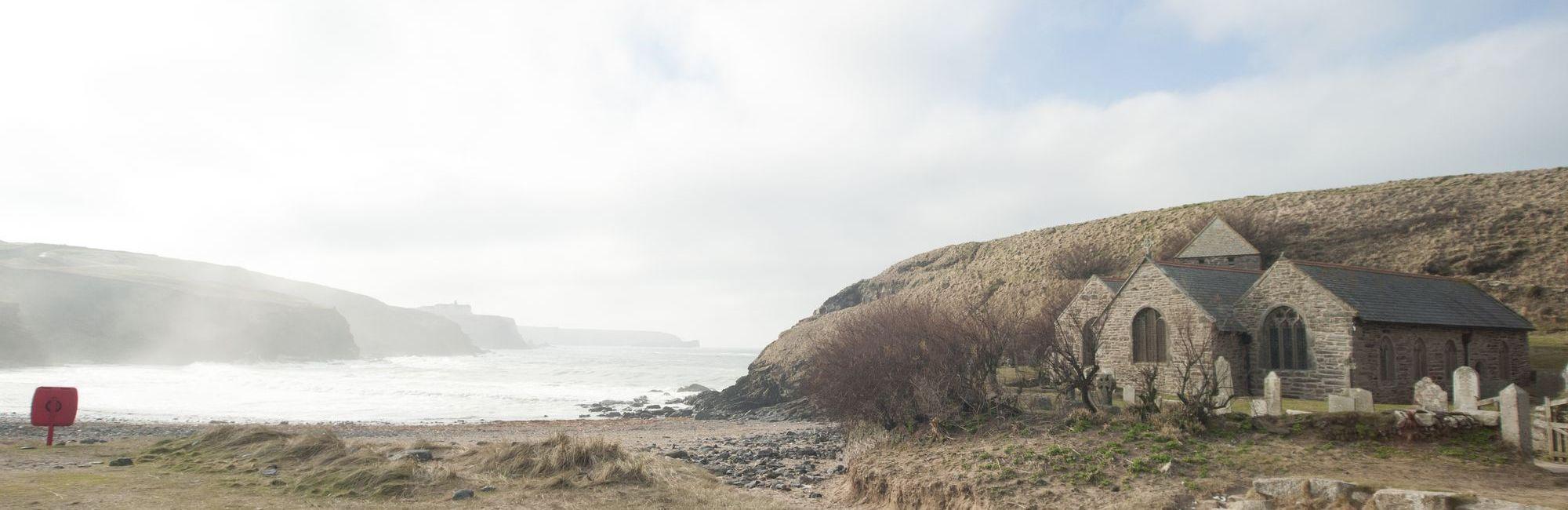 Church Cove, Gunwalloe - Adam Gibbard