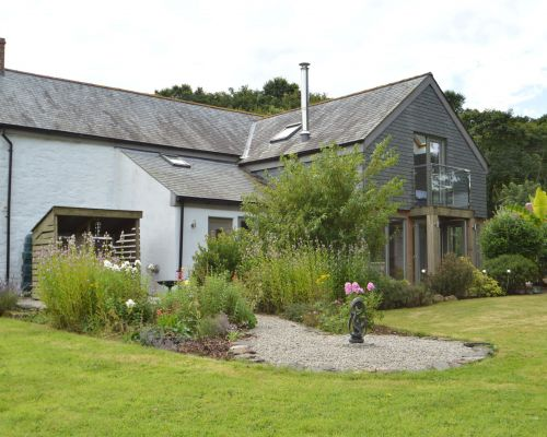 Mellangoose Mill - Porthleven Holiday Cottages