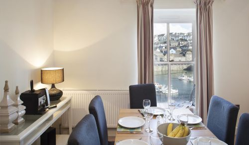 Harbour Heights Porthleven Holiday Cottages Cornwall