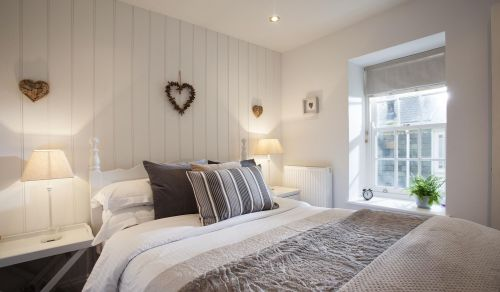 Little Trigg - Porthleven Holiday cottages
