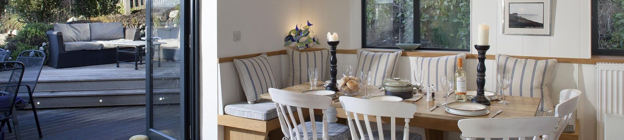 Trigg Cottage - Porthleven Holiday Cottages