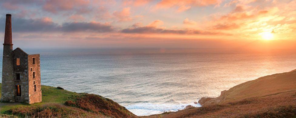 Rinsey Head, near Porthleven, Cornwall