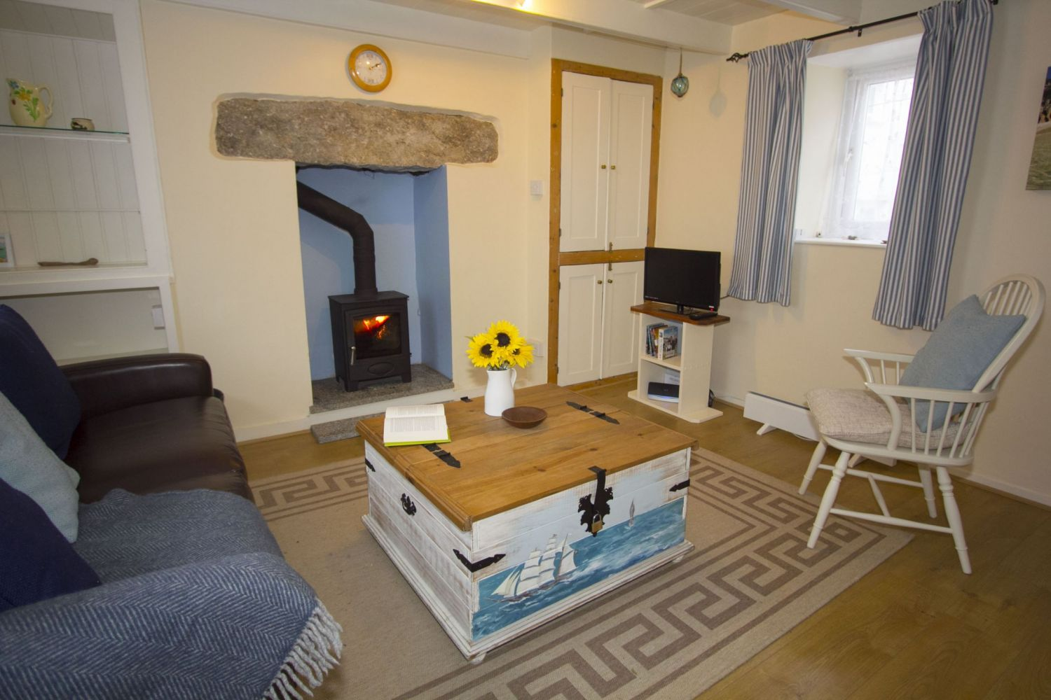 Bray Cottage, Porthleven Holiday Cottages