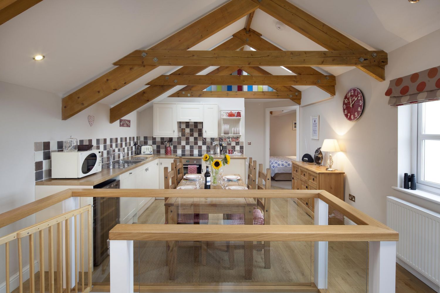 The Old Butchers - Porthleven Holiday Cottages