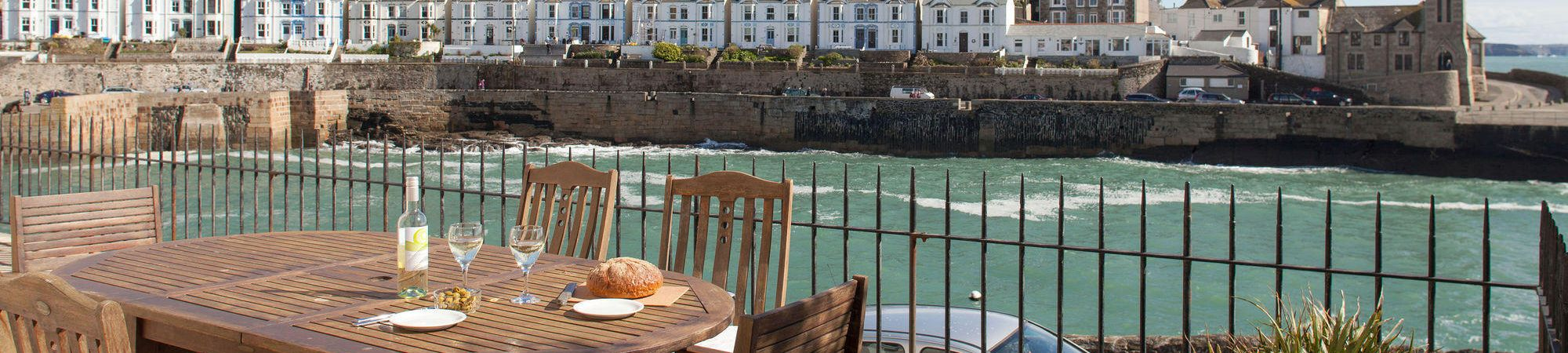 Cordelia House - Porthleven Holiday Cottages