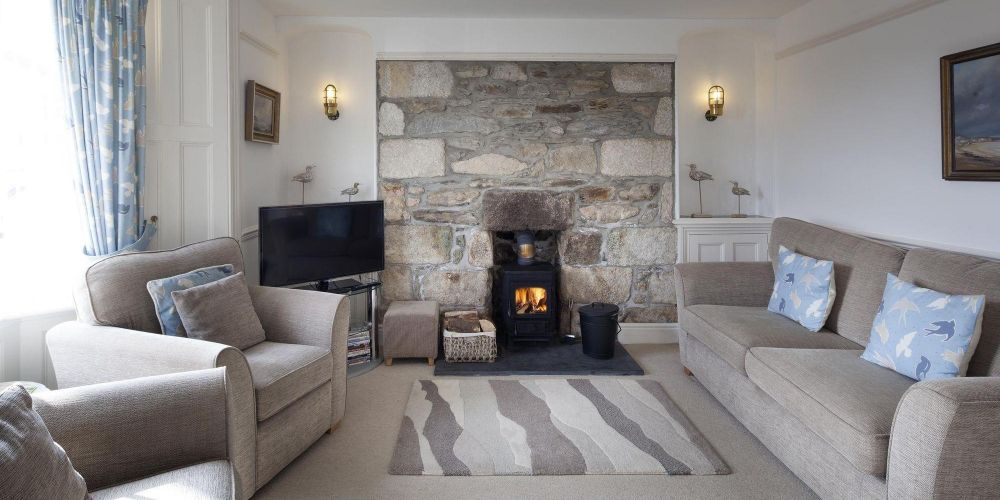 Crabpot Cottage - Porthleven Holiday Cottages