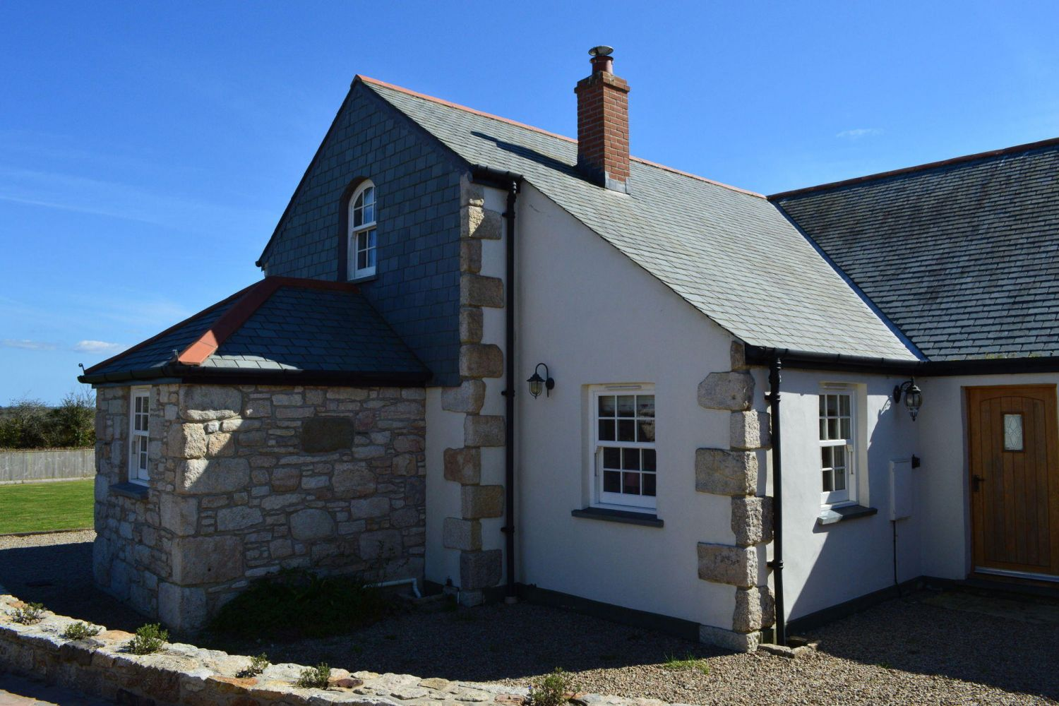 Lynwood - Porthleven Holiday Cottages