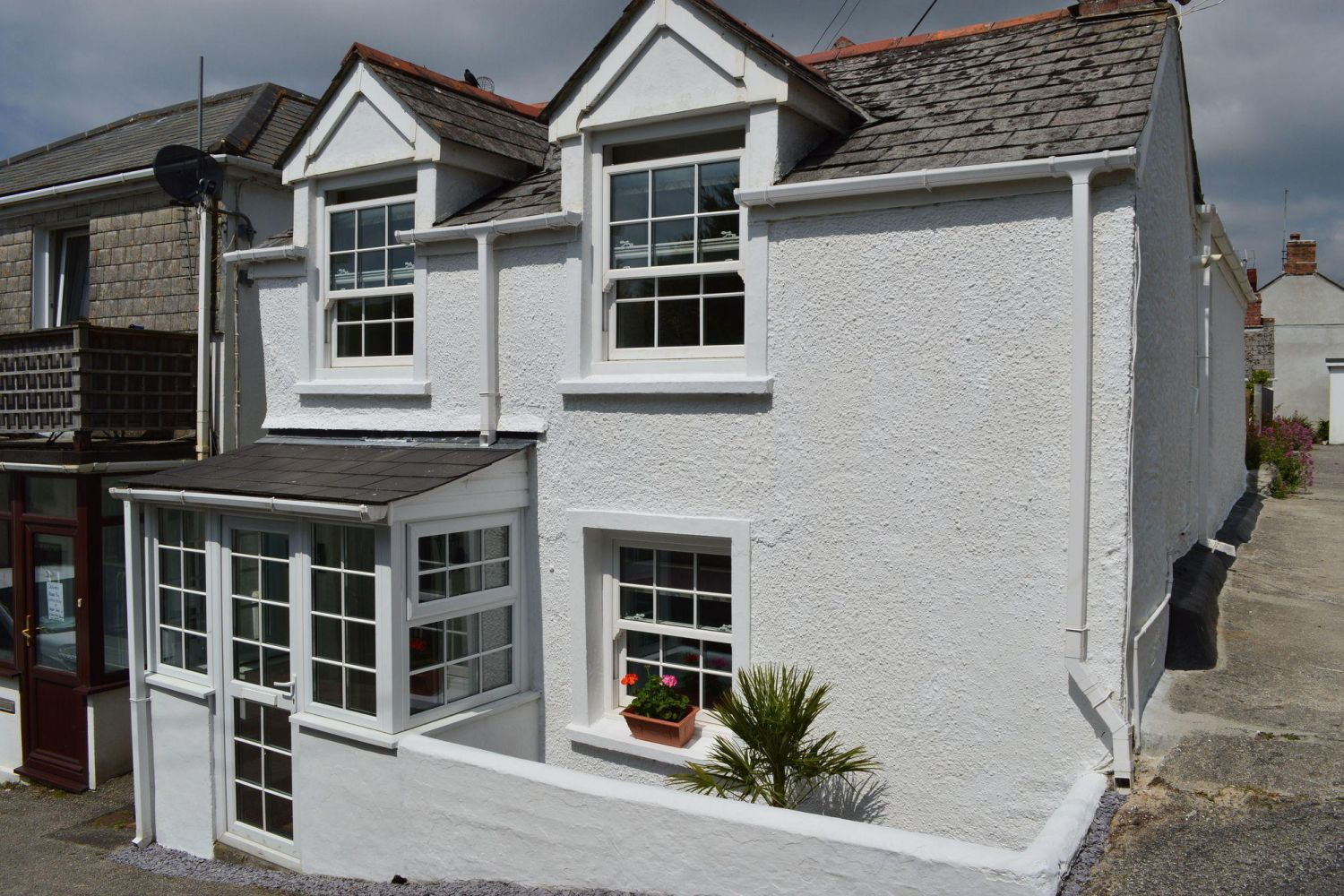 Trefusis - Porthleven Holiday Cottages