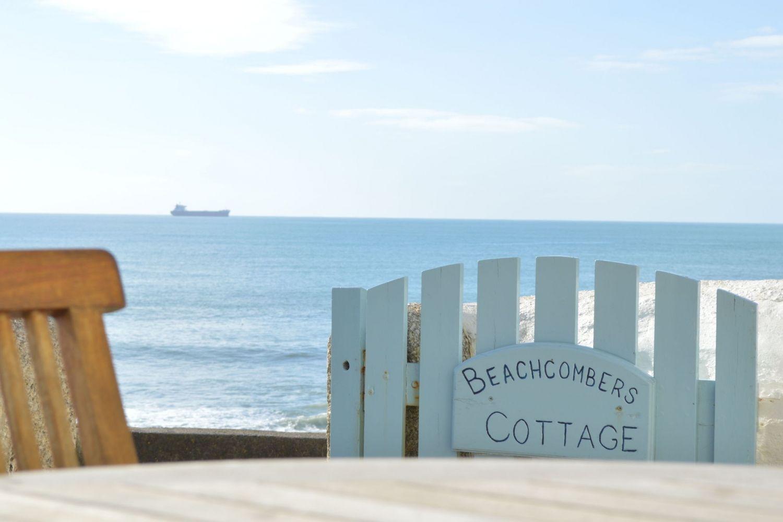 Beachcomber Cottage - Porthleven Holiday Cottages