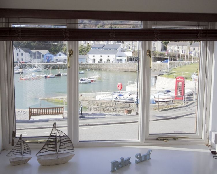 The Lookout - Porthleven Holiday Cottages