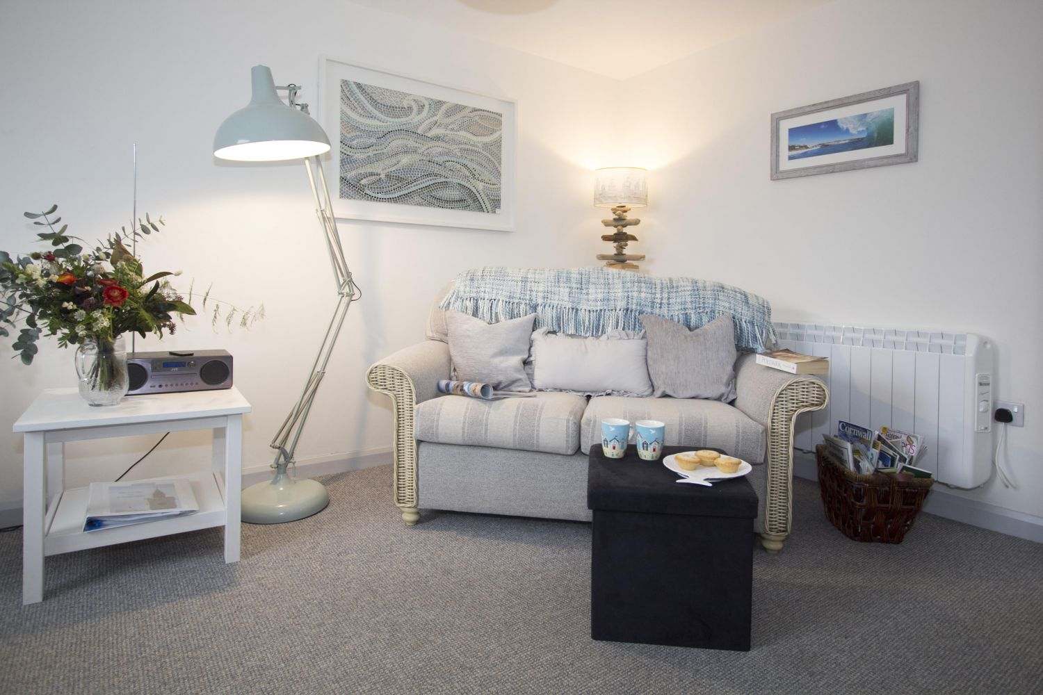 Wavecrest - Porthleven Holiday Cottages