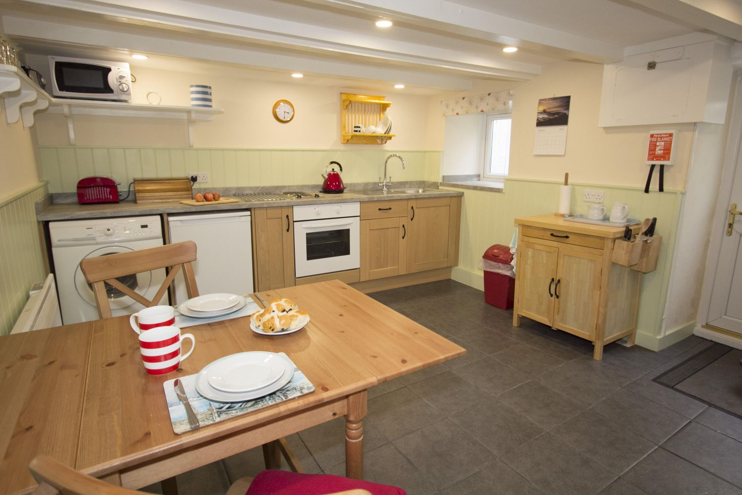 Bray Cottage - Porthleven Holiday Cottages
