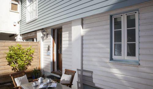 the Net Loft - Porthleven Holiday Cottages
