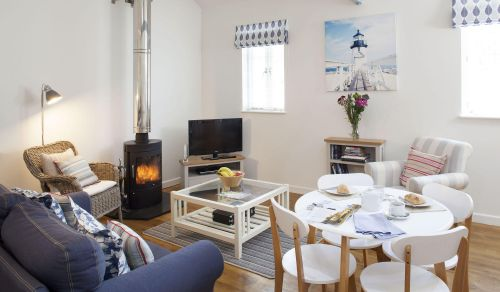 the Net Loft - Porthleven Holiday Cottages