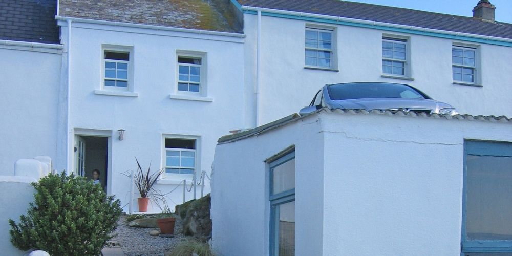 Saclara Cottage - Porthleven Holiday Cottages