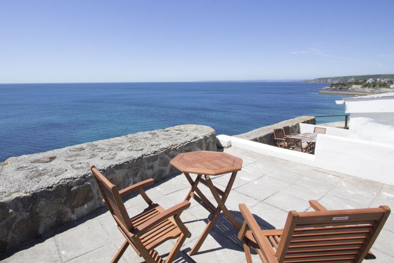 Saclara - Porthleven Holiday Cottages