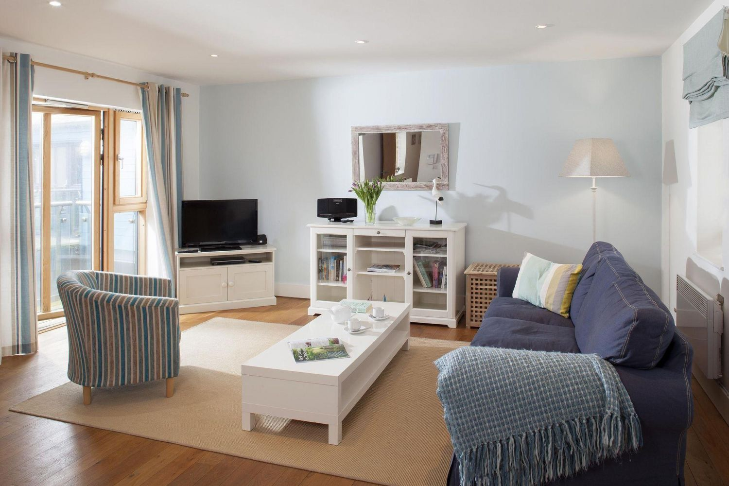 Shellseekers - Porthleven Holiday Cottages