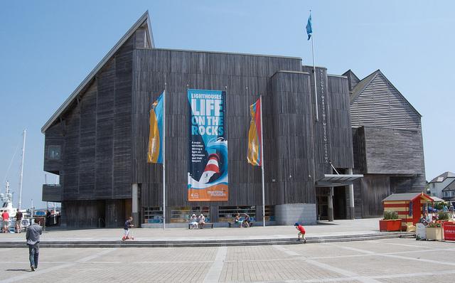 Martime Museum Falmouth
