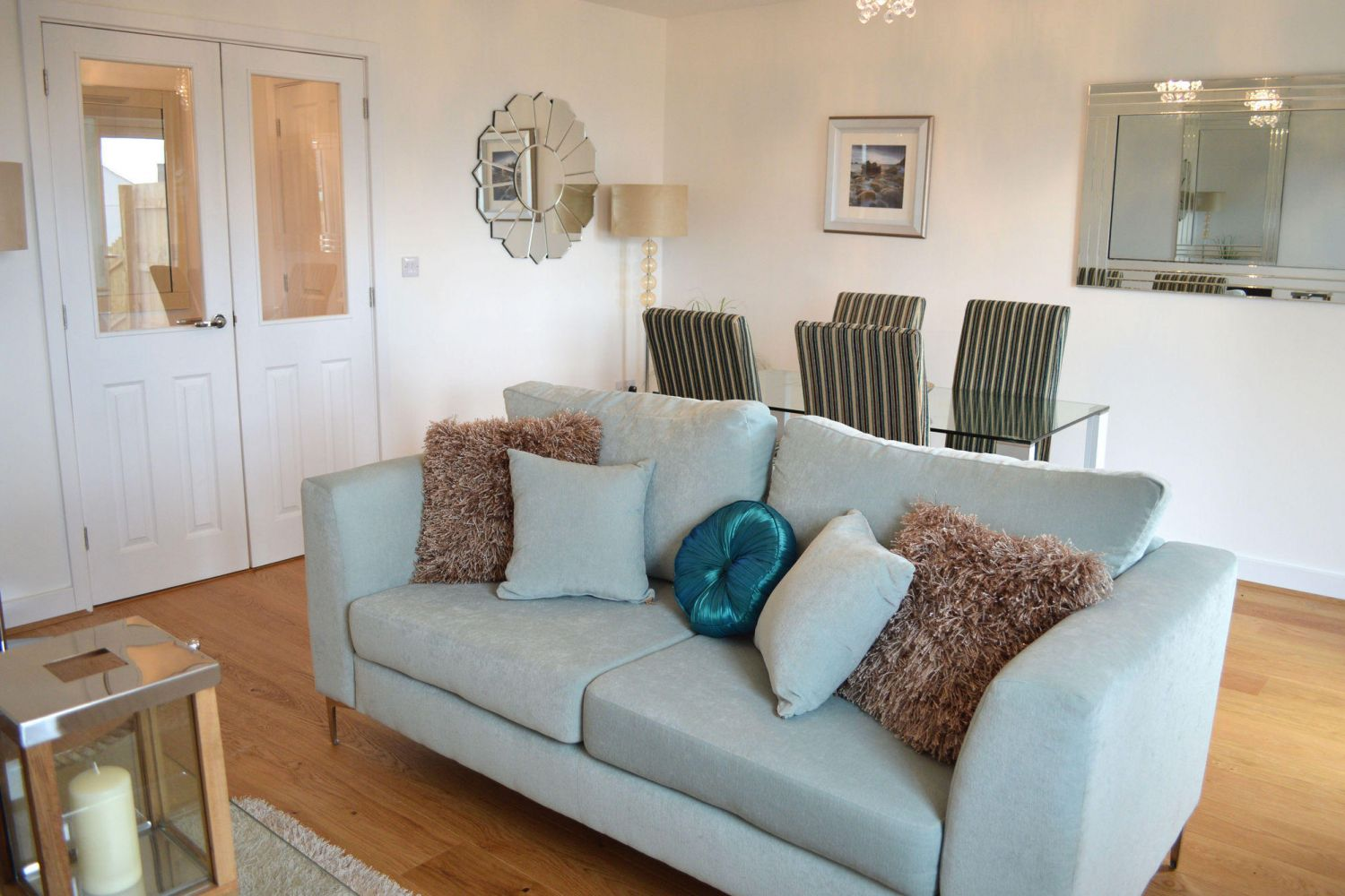 Sea Breezes - Porthleven Holiday Cottages