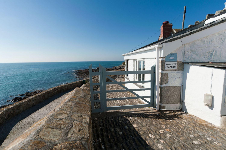 Fish Loft - Porthleven Holiday Cottages
