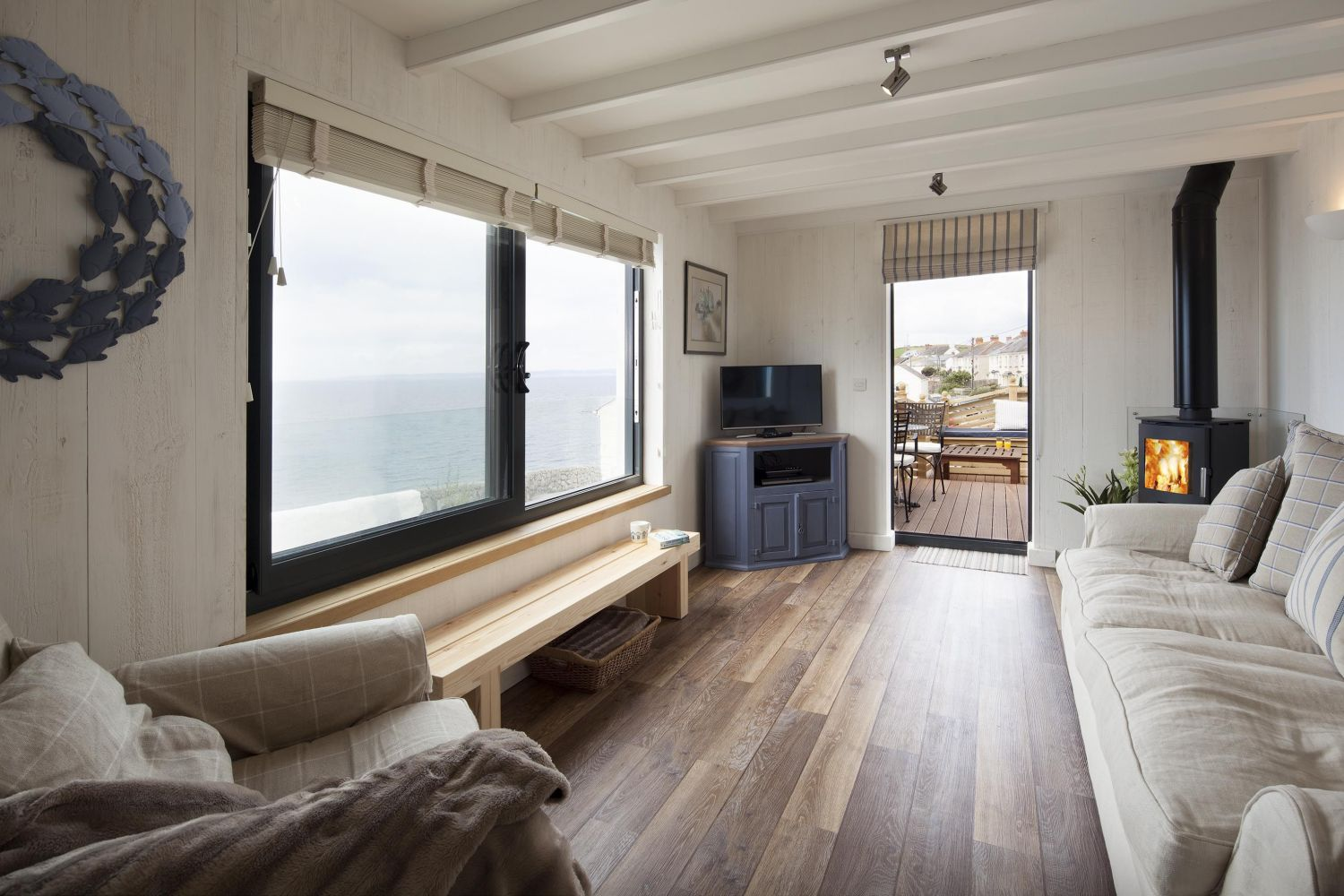 Gull's Way - Porthleven Holiday Cottages