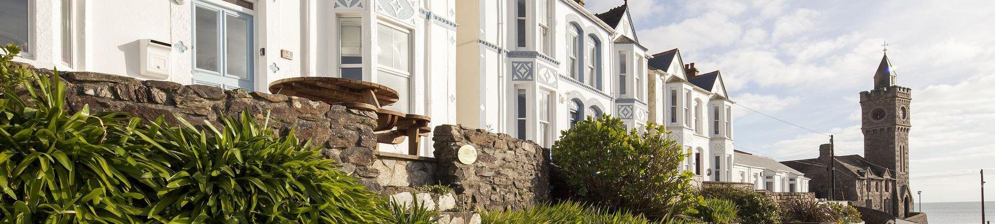 Gwel Teg - Porthleven Holiday Cottages
