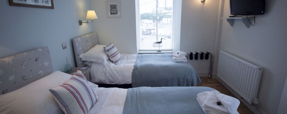 Artist Loft B&B - Porthleven Holiday Cottages
