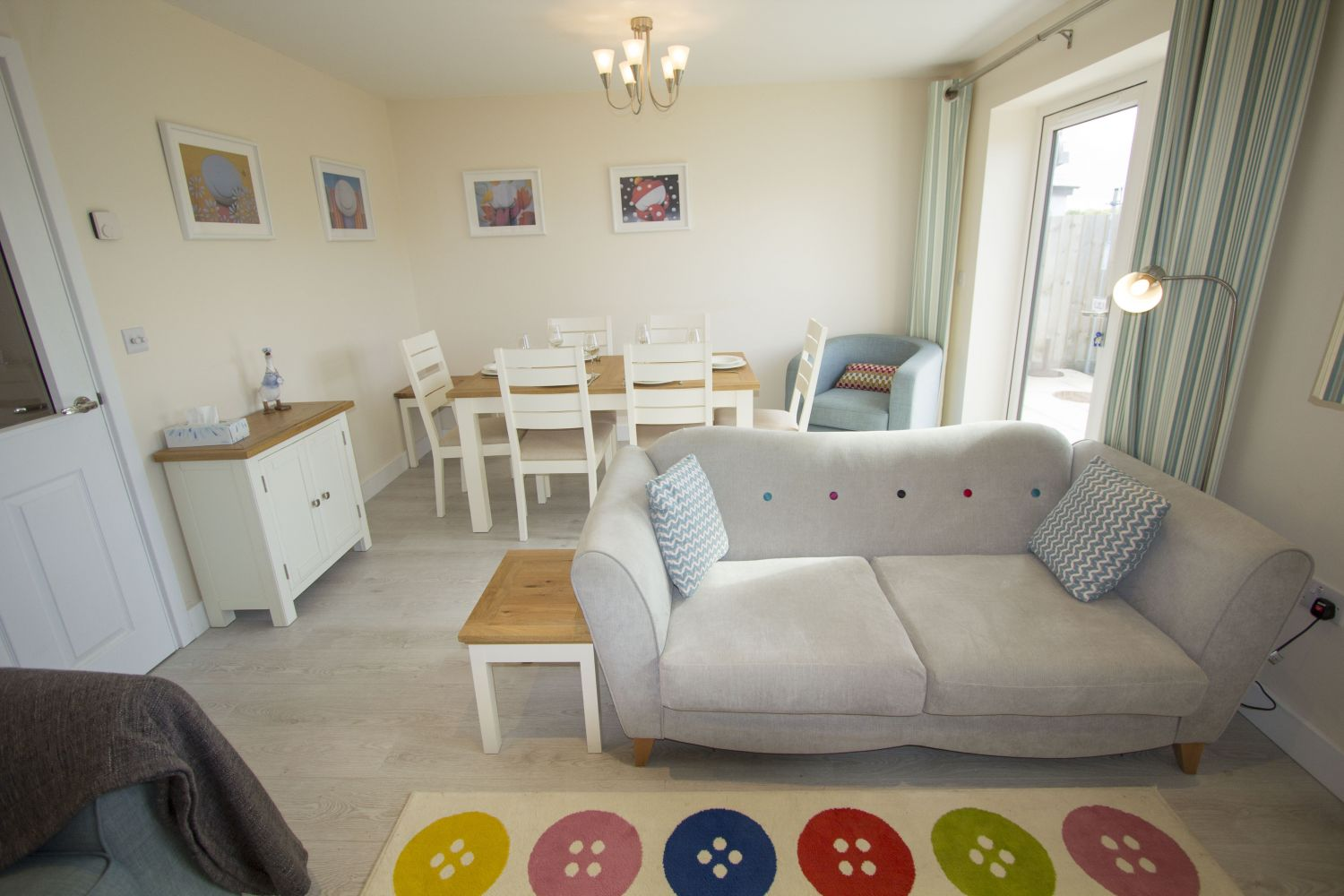 Seaside Days - Porthleven Holiday Cottages