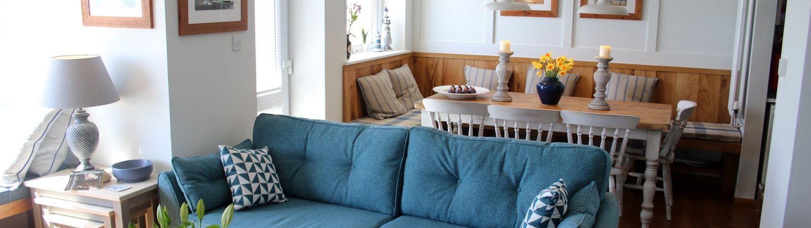Westward - Porthleven Holiday Cottages