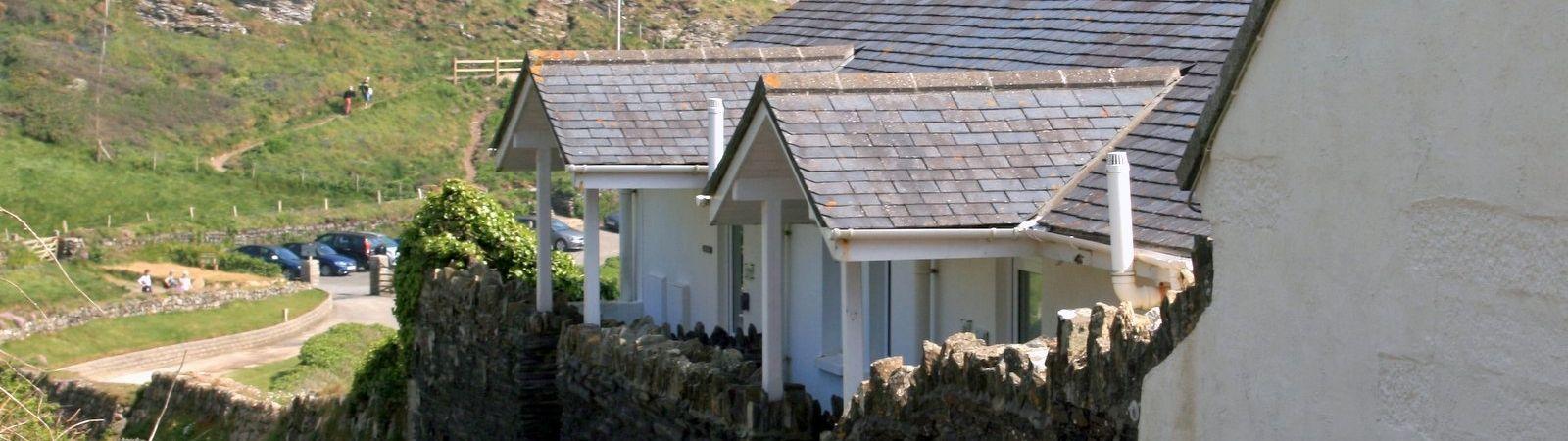 Westward, Porthleven Holiday Cottages