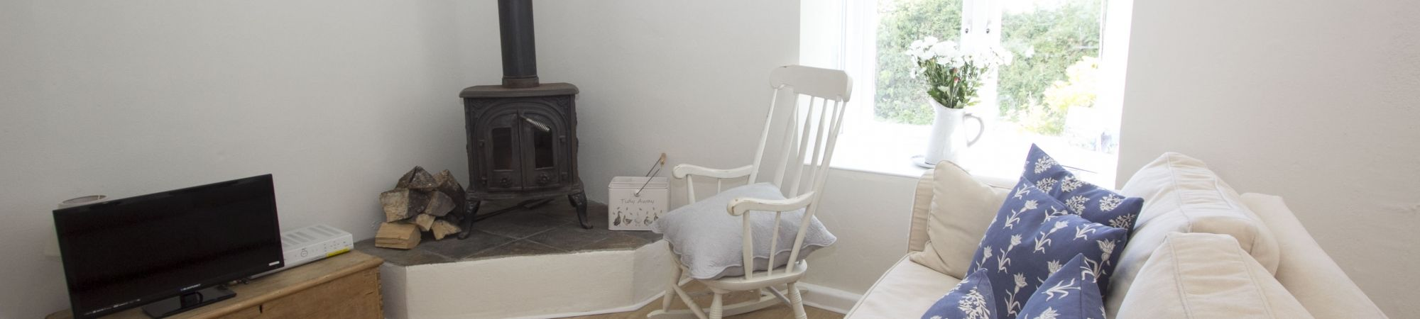 Mellangoose Mill - The Old Dairy, Porthleven Holiday Cottages