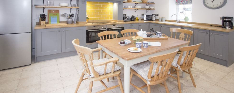 Tregoose Barn - Porthleven Holiday Cottages