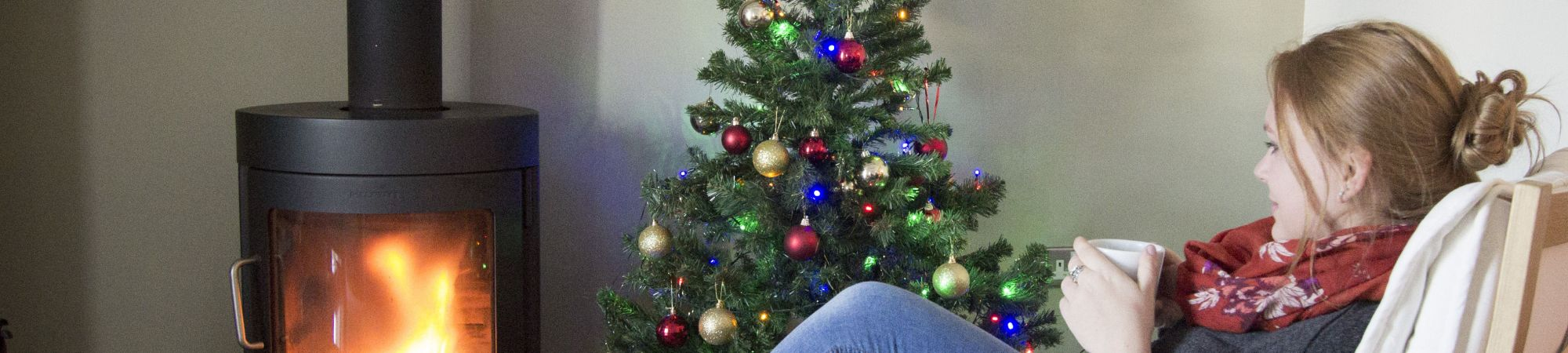 Christmas at Porthleven Holiday Cottages