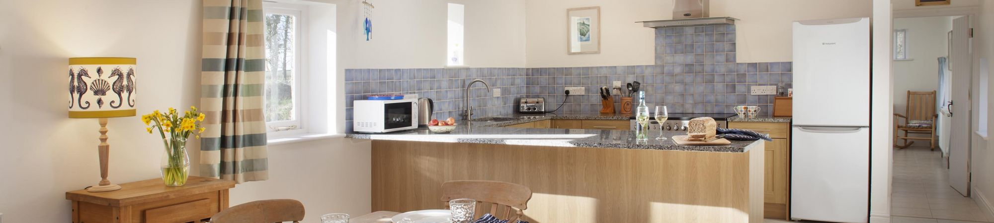 Meadow Barn - Porthleven Holiday Cottages