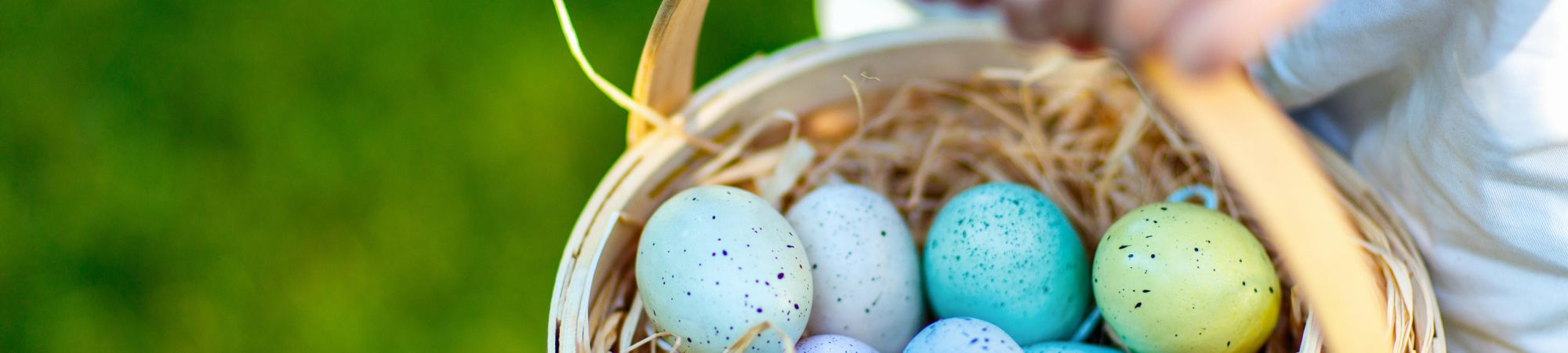 Easter in Cornwall - Porthleven Holiday Cottages