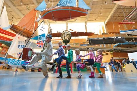 National Maritime Museum Falmouth