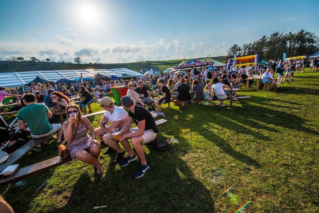 Porthleven Food Festival 2018