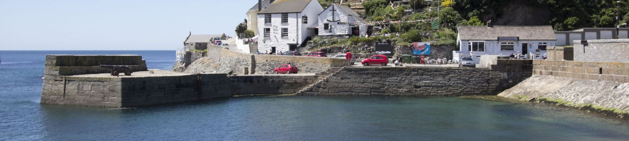Surf View - Porthleven Holiday Cottages